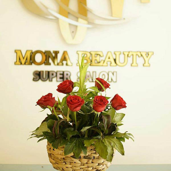 Mona Super salon