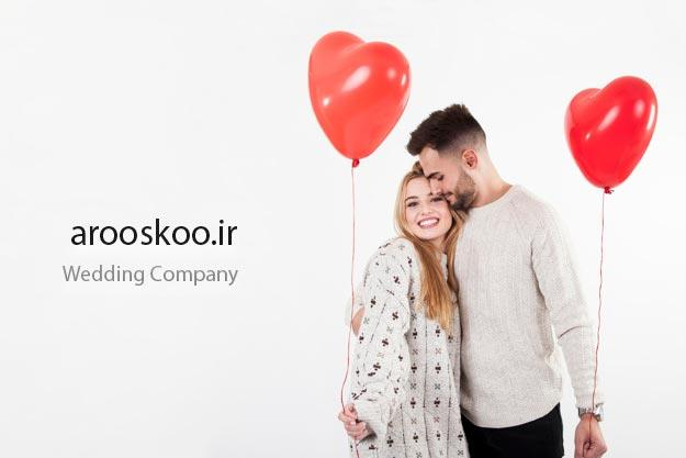 AROOSKOO WEDDING COMPANY